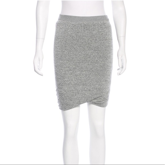 2650ee675543 Alexander Wang Skirts | End Of Year Sale T By Jersey Skirt | Poshmark